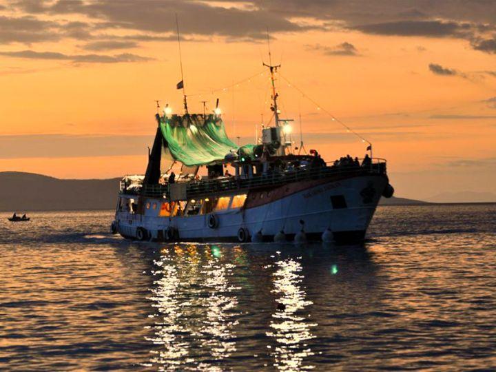 Boat trip with Makarski Jadran - Makarska - Jelsa Hvar - Bol Brac