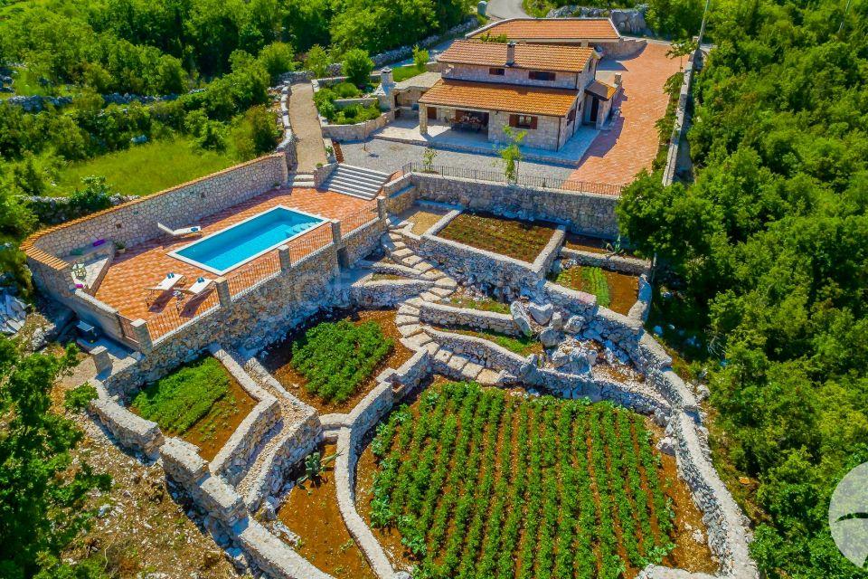 Villa Rusticale