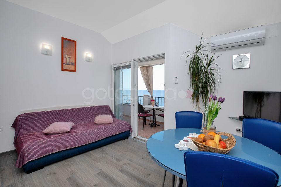 Beach View Apartment Maria I