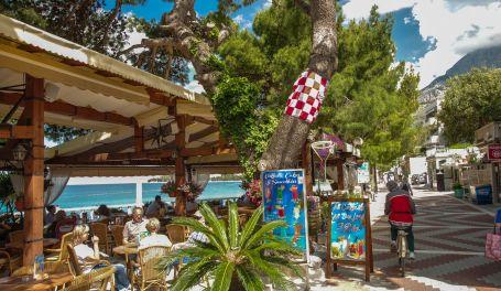 BeachFront B&B Anne II