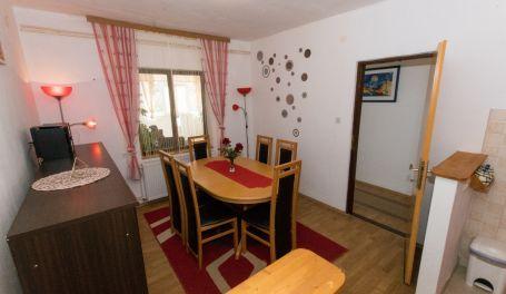 Spacious apartment Petar