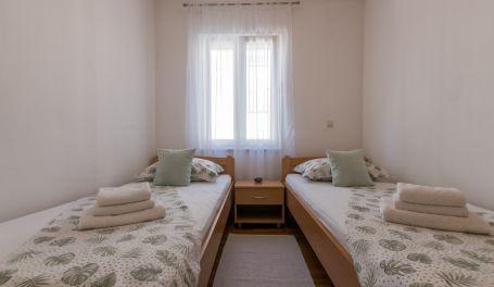 SeaView apartment Jose