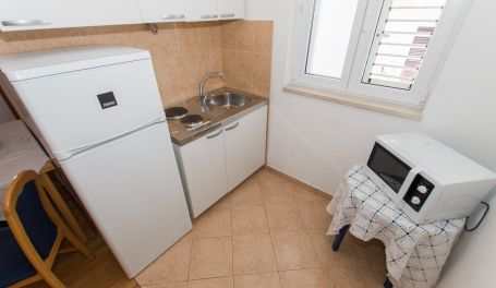 BeachFront apartment Vilma IV