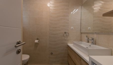 Seaview Apartment Wald XXII