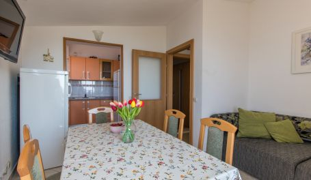 Apartment Ruzze II