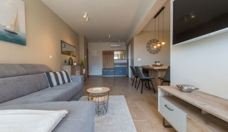 Apartment Sarbi XVI