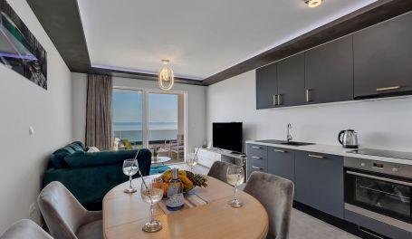 Seaview Luxury apt Luki