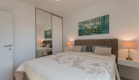 Apartment Jan XXVIII
